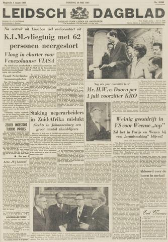 Leidsch Dagblad 1961-05-30