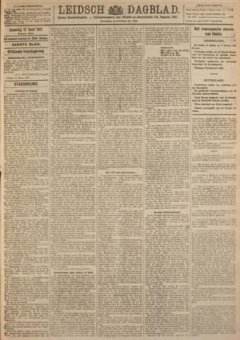 Leidsch Dagblad 1923-03-15