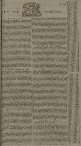 Leydse Courant 1740-12-23