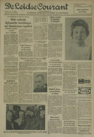 Leidse Courant 1963-04-29