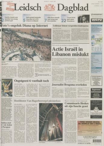 Leidsch Dagblad 1997-09-05