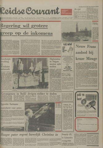 Leidse Courant 1975-05-10