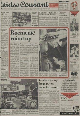 Leidse Courant 1989-12-27