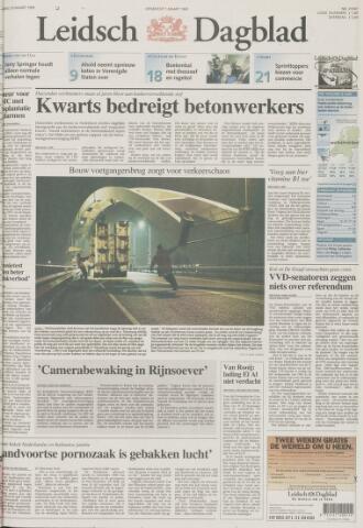 Leidsch Dagblad 1999-03-10