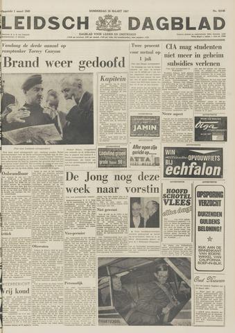Leidsch Dagblad 1967-03-30