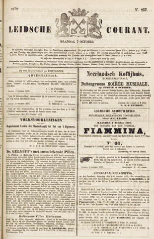 Leydse Courant 1872-10-07
