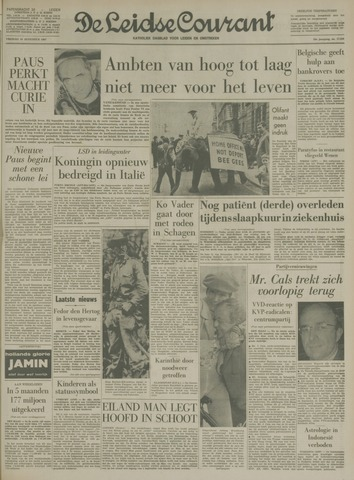 Leidse Courant 1967-08-18
