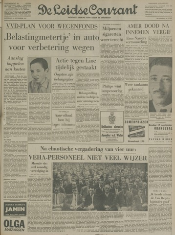 Leidse Courant 1967-09-16