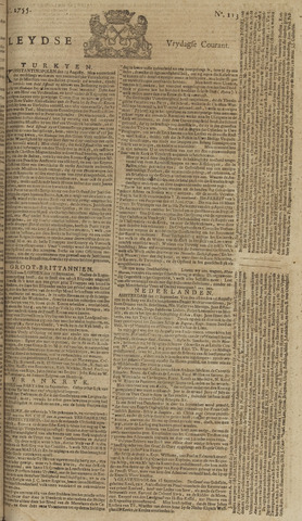 Leydse Courant 1755-09-19
