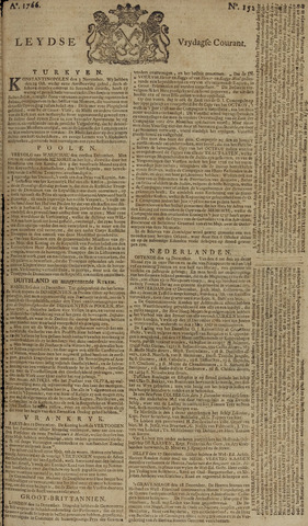 Leydse Courant 1766-12-19