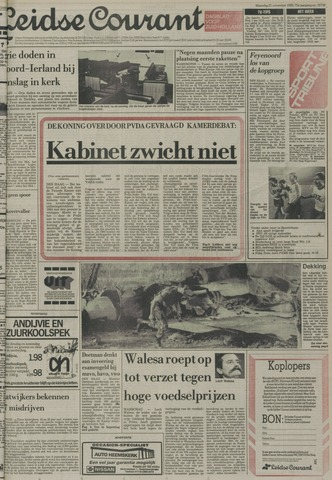 Leidse Courant 1983-11-21