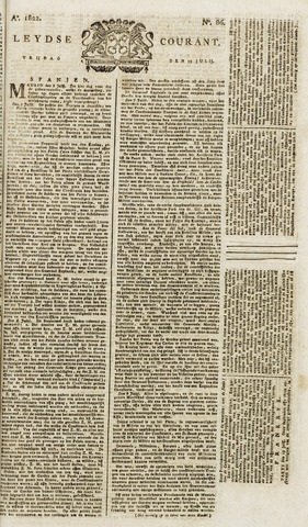Leydse Courant 1822-07-19