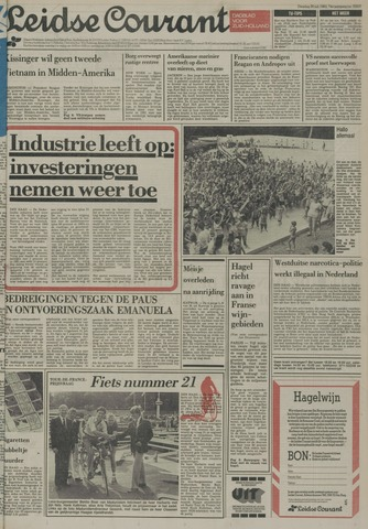 Leidse Courant 1983-07-26