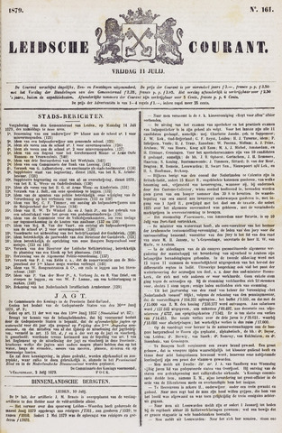 Leydse Courant 1879-07-11