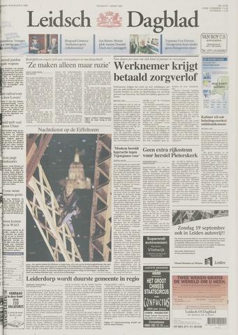 Leidsch Dagblad 1999-09-18