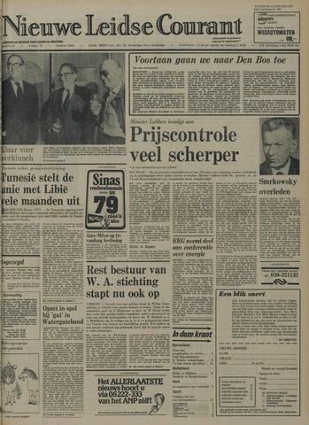 Nieuwe Leidsche Courant 1974-01-16