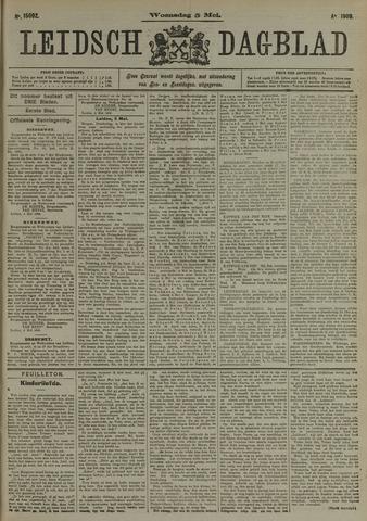 Leidsch Dagblad 1909-05-05