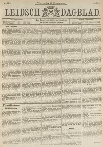 Leidsch Dagblad 1894-12-05