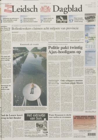 Leidsch Dagblad 1997-09-23