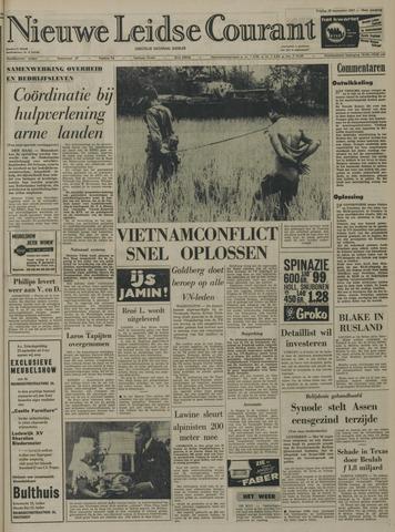 Nieuwe Leidsche Courant 1967-09-22