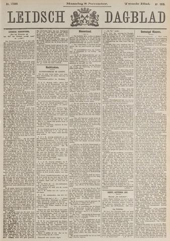 Leidsch Dagblad 1915-11-08