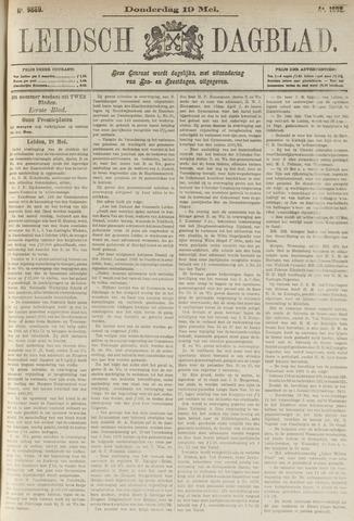 Leidsch Dagblad 1892-05-19