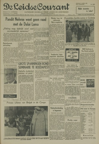Leidse Courant 1959-04-03