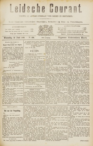 Leydse Courant 1889-06-12