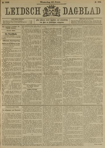 Leidsch Dagblad 1904-06-13