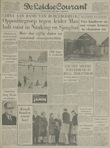 Leidse Courant 1967-01-09