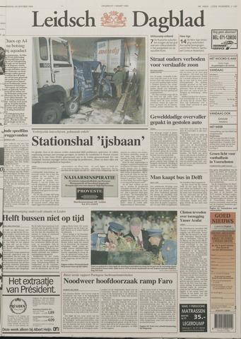 Leidsch Dagblad 1994-10-26