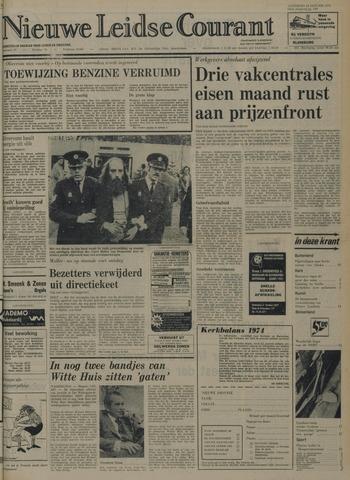 Nieuwe Leidsche Courant 1974-01-19