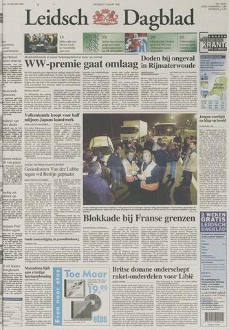 Leidsch Dagblad 2000-01-10