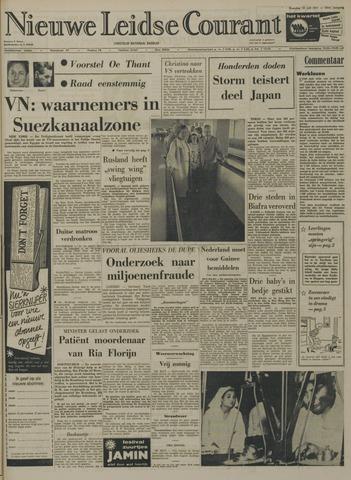 Nieuwe Leidsche Courant 1967-07-10