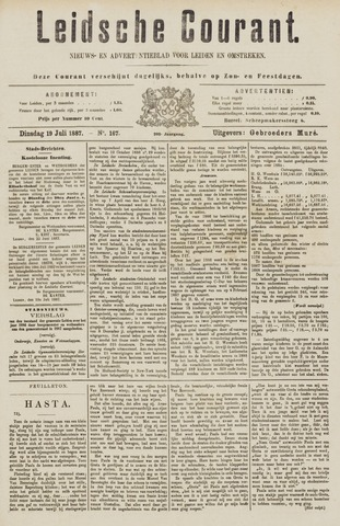 Leydse Courant 1887-07-19