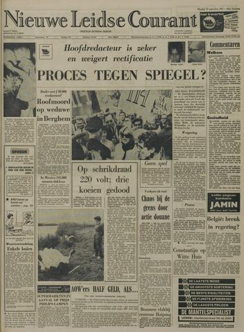 Nieuwe Leidsche Courant 1967-09-12