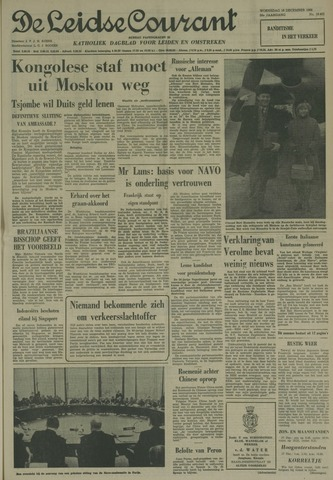 Leidse Courant 1964-12-16