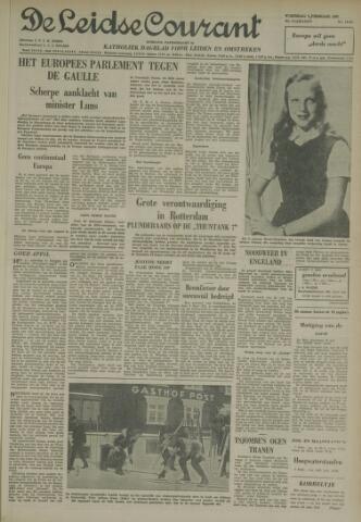 Leidse Courant 1963-02-06