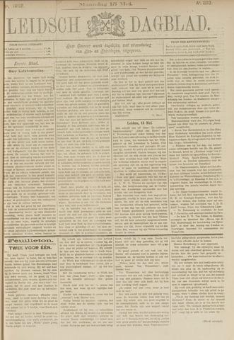 Leidsch Dagblad 1893-05-15