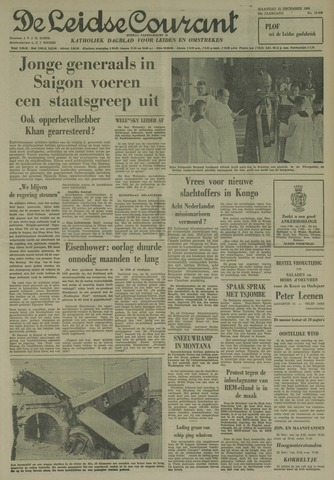 Leidse Courant 1964-12-21