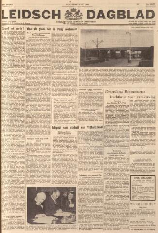 Leidsch Dagblad 1949-05-18