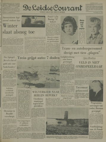 Leidse Courant 1969-02-10