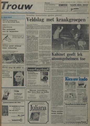Nieuwe Leidsche Courant 1980-03-01