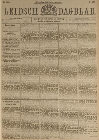 Leidsch Dagblad 1897-09-21