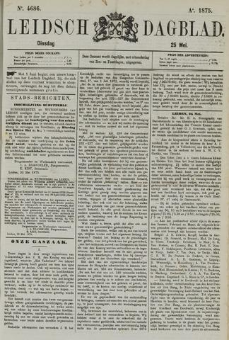 Leidsch Dagblad 1875-05-25