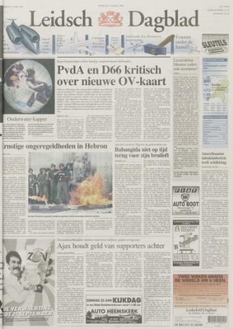 Leidsch Dagblad 1997-06-21