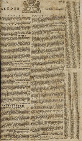 Leydse Courant 1751-06-07