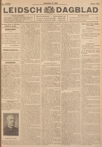 Leidsch Dagblad 1926-05-21