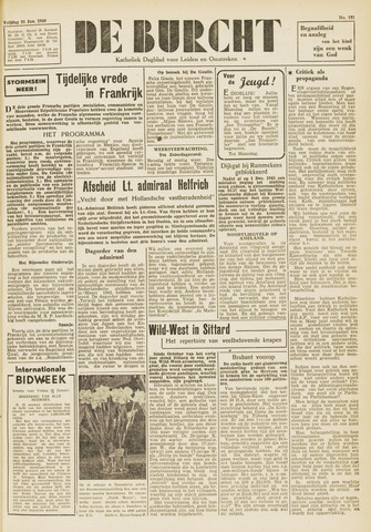 De Burcht 1946-01-25