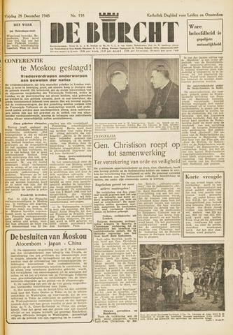 De Burcht 1945-12-28